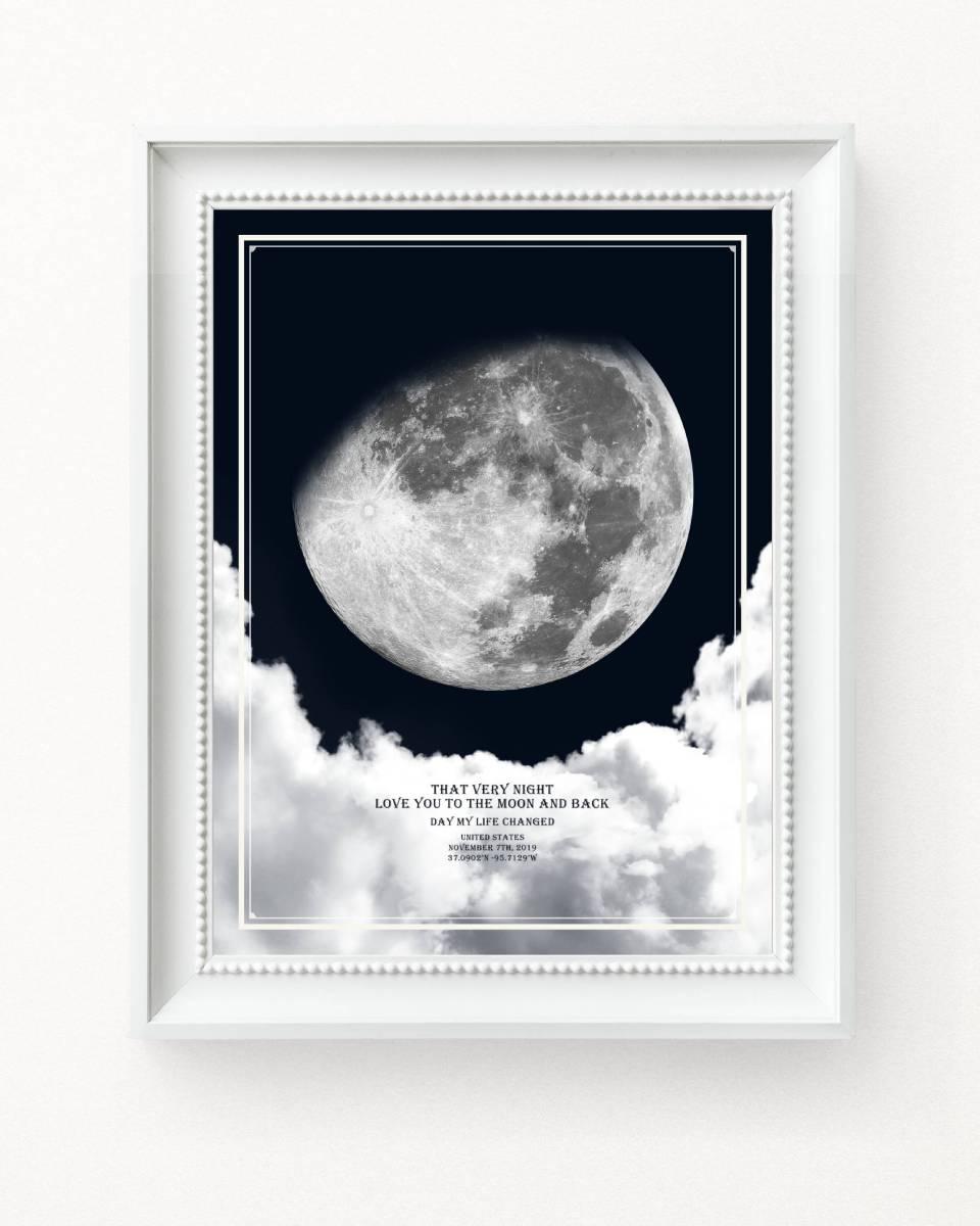 That very night - Moon Trip Theme