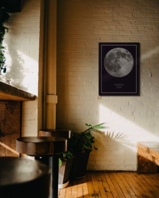 That Sunday Sunlight...#thatverynight #thatverynightstudio #sunday #sundaysunshine #moonprint #moonphase #moonphaseprint #memoriesforlife